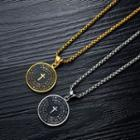 Cross Pendant / Necklace / Set