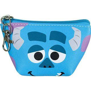 Sulley Mini Pouch Face Ver. One Size