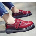 Velcro Loafers