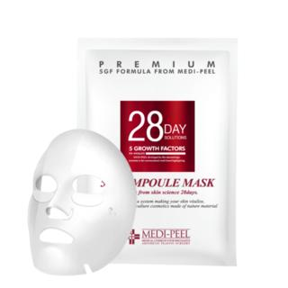 Medi-peel - 28 Day 5gf Ampoule Mask 1pc