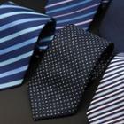 Printed Tie (various Designs)