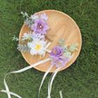 Flower Brooch / Bracelet