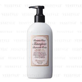 Terracuore - Damask Rose Bounce Glow Shampoo 250ml