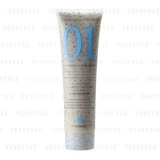 Of Cosmetics - Cleansing Of Skin 01 (for Sweaty, Oily Hair And Scalp) (fresh Musk Scent) 220g