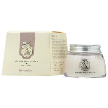 Primary Raw - Do You Soy Milk Facial Cream 65ml/2.19oz
