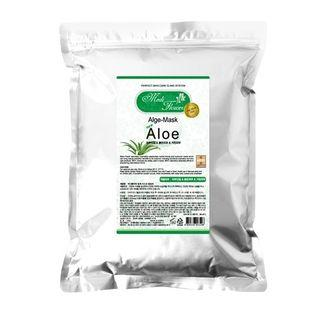 Mediflower - Alge-mask - 9 Types Aloe