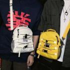 Drawstring Mini Lightweight Backpack