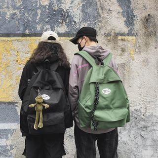 Chain Lightweight Backpack / Chain