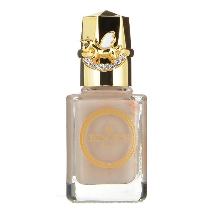 Bisous Bisous - Love Blossom Petit Secret Nail Polish (#081) 12ml