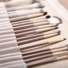 Set Of 18: Makeup Brush