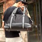 Oxford Carryall Bag Black - One Size