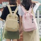 Bear Charm Lightweight Backpack