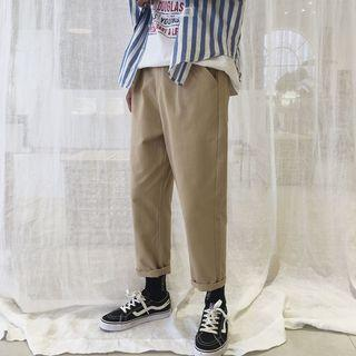 Pant Wide-leg Pants