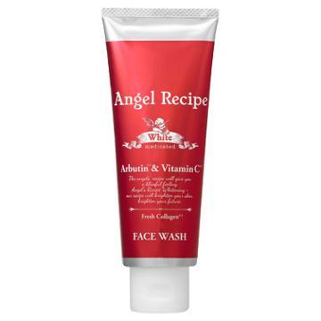 Angel Recipe - Medicated White Face Wash 90g