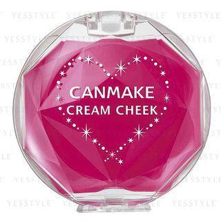 Canmake - Cream Cheek (#cl09) 2.2g
