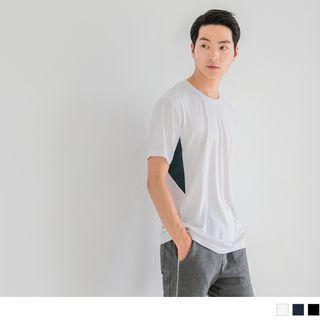 Short Sleeve Sport Top