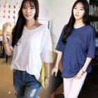 3/4-sleeve M Lange T-shirt