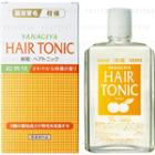 Yanagiya - Hair Tonic (mandarin) 240ml