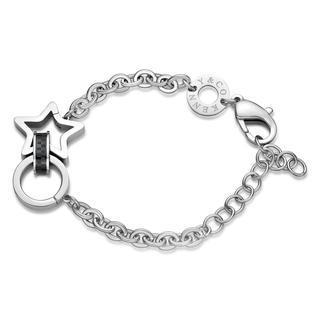 Kenny & Co Star Bracelet Black - One Size