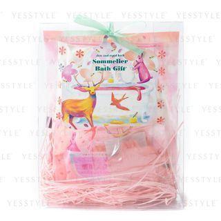 Charley - Sommelier Bath Gift Sakura 1 Pc
