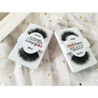 False Eyelashes #198 As Shown In Figure - One Size