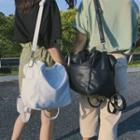 Plain Convertible Backpack