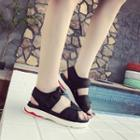 Platform Sports Sandals