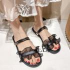 Srrappy Platform Sandals