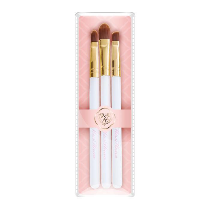 Dandelion Brush Set 3 Pcs