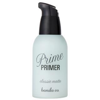 Prime Primer Classic Matte 30ml