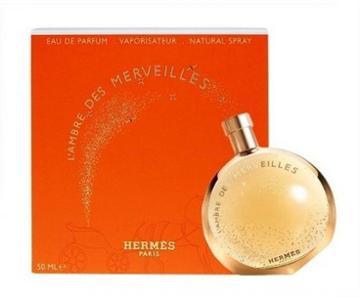 Herm S - Lambre Des Merveilles Eau De Parfum 50ml