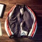 Hooded Zip Jacket / Bomber Jacket (various Designs)