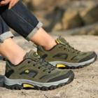 Water Resistant Hiking Shoes