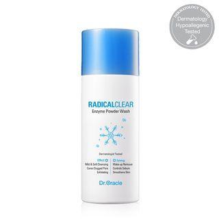 Dr.oracle - Radical Clear Enzyme Powder Wash 50g 50g