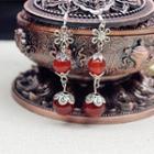 Beaded Earrings / Clip-on Earrings