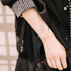 Half-hoop Bracelet