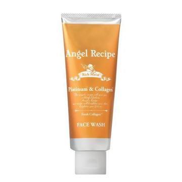 Angel Recipe - Rich Moist Face Wash 90g