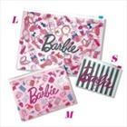Barbie Clear Pouch Set (3p) One Size