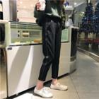 Ankle-length Jogger Pants