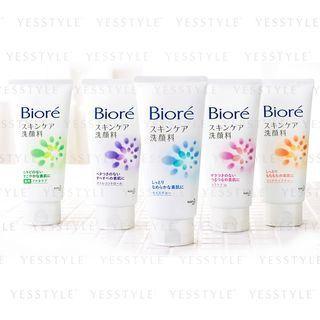 Kao - Biore Face Wash