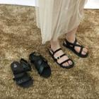 Strappy Sandals (various Designs)