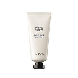 The Saem - Urban Breeze Hand Cream #berry Yard 50ml 50ml