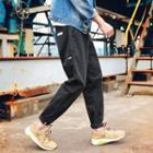 Regular Fit Baggy Pants