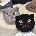 Cat Zip Pouch