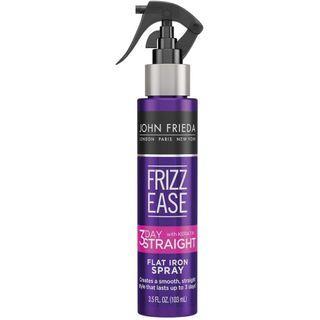 John Frieda - Frizz-ease 3 Day Straight Flat Iron Spray 3.5oz