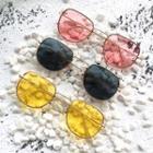 Colour Sunglasses