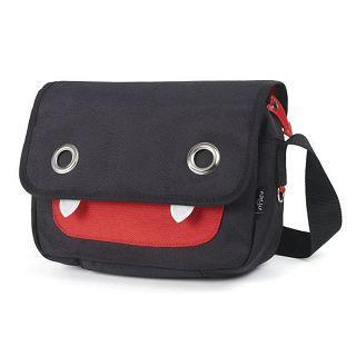 Devil Bag Black - M
