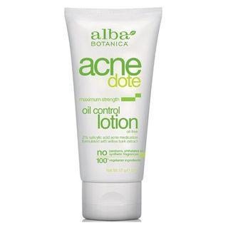 Alba Botanica - Acnedot Oil Control Lotion 2 Oz 2oz / 57g