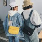 Canvas Messenger Bag / Set