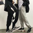 Couple Matching Harem Pants
